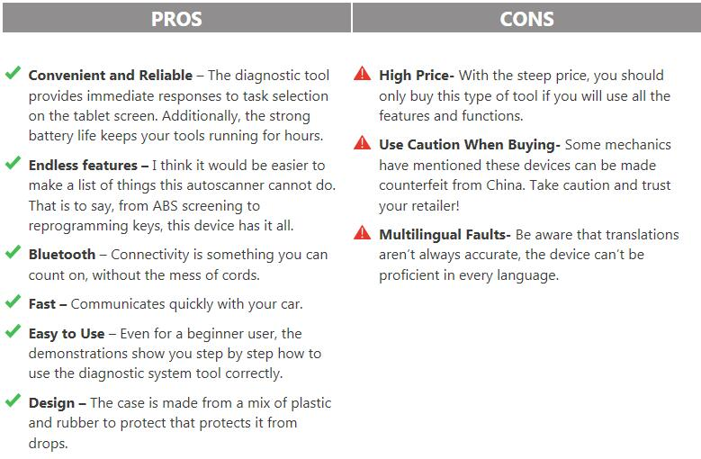 Pros-and-Cons-of-Launch-X431-V+-Scanner