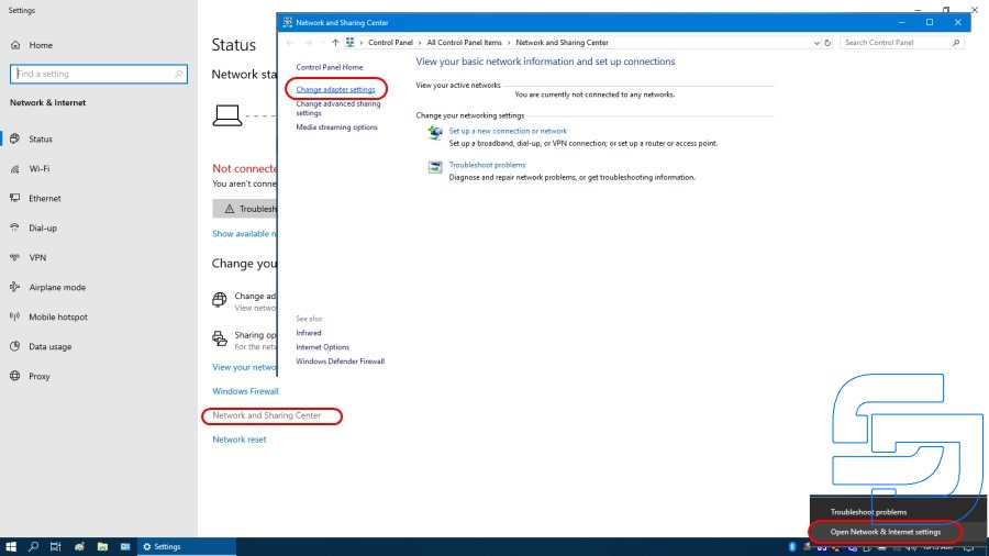 Configure-wifi-connection-SD-Connect-Windows-10-8-4