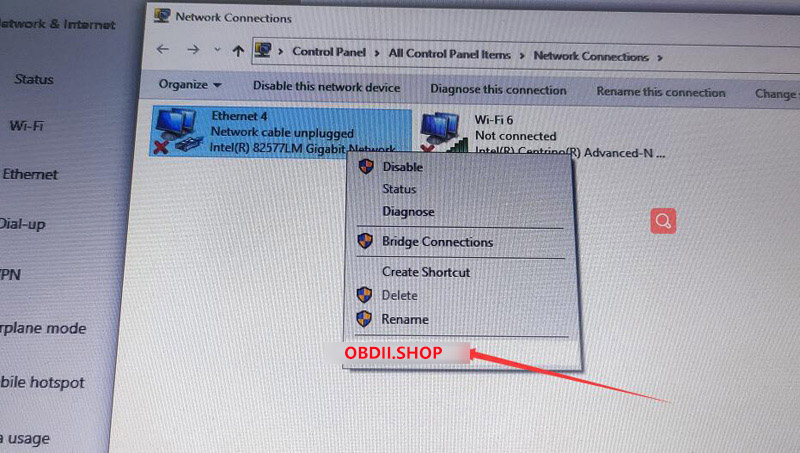 MB-SD-Connect-C4-Xentry-Online-Update-Connection-Failed-Solution-4
