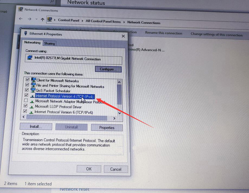 MB-SD-Connect-C4-Xentry-Online-Update-Connection-Failed-Solution-5