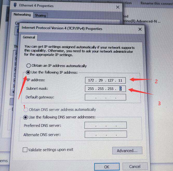 MB-SD-Connect-C4-Xentry-Online-Update-Connection-Failed-Solution-6